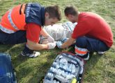 Rescue Ostrava