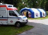 Rescue Ostrava - vybavení