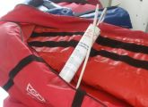 Rescue Ostrava - vybavení sanitních vozů